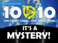 Soundwaves 10@10 #381 – It's a Mystery!