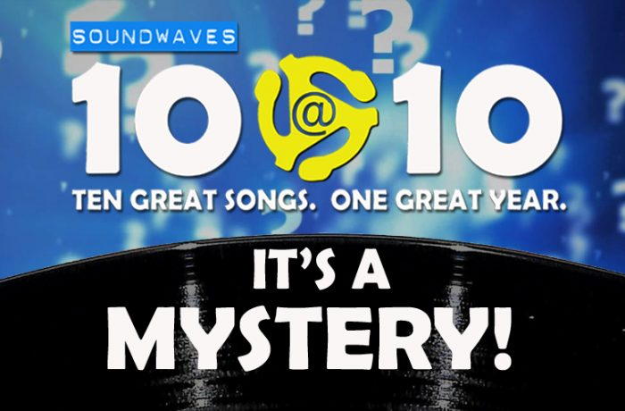 Soundwaves 10@10 #143: It's a Mystery!