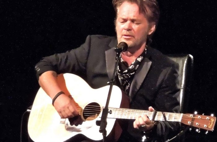 John Mellencamp announces Sad Clowns and Hillbillies album and tour