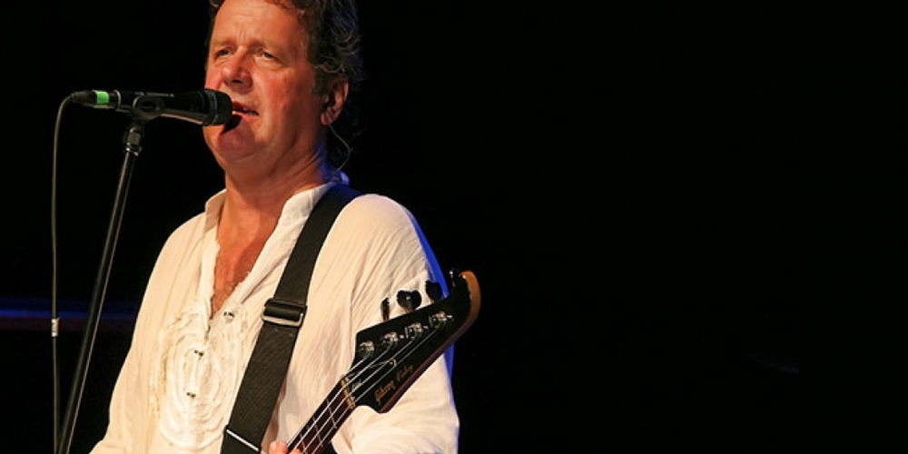 Asia and King Crimson legend John Wetton dies at 67