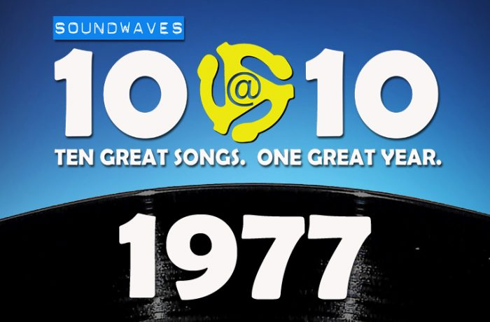 Soundwaves 10@10 #235: 1977