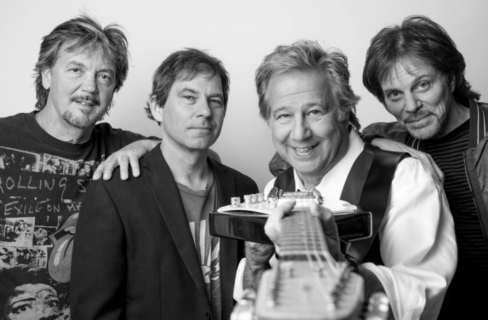 Greg Kihn Band announces Rekihndled album and single