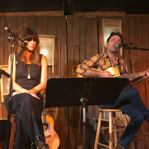 Renee & Irish Greg's Pop UP! Episode 15: Nicki Bluhm & Alexis Harte Record Store Day Special