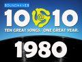 Soundwaves 10@10 #190: 1980