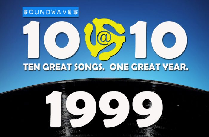 Soundwaves 10@10 #230: 1999