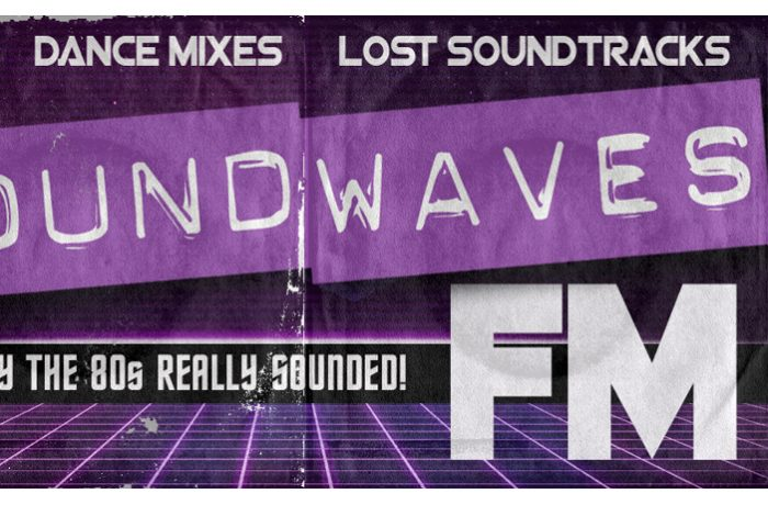 Soundwaves FM #22: You Make My Dreams Rule the World