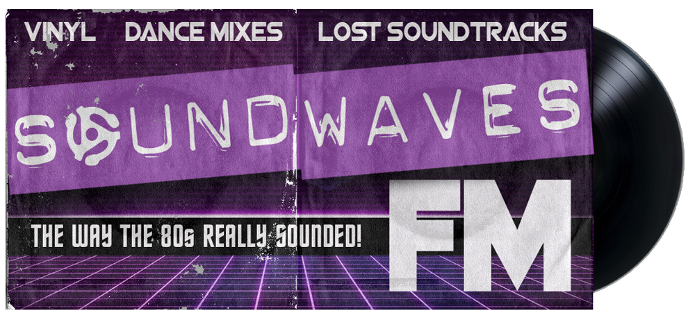 Soundwaves FM #30 – Bright Lights, Blue Turtles