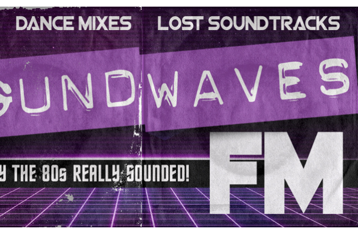 Soundwaves FM #23: Retro Futura