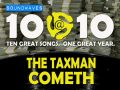 Soundwaves 10@10 #147: The Taxman Cometh