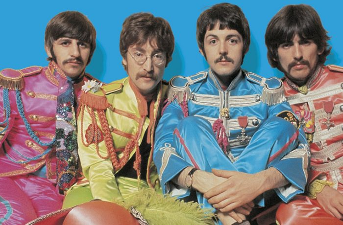 Sgt. Pepper's Lonely Hearts Club Band anniversary edition release