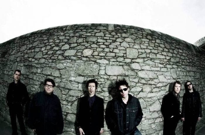Violent Femmes and Echo & The Bunnymen announce Summer Tour
