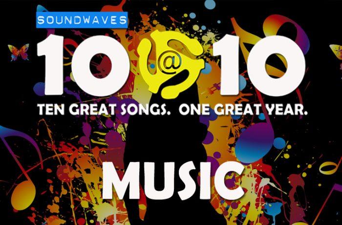 Soundwaves 10@10 #157: Music