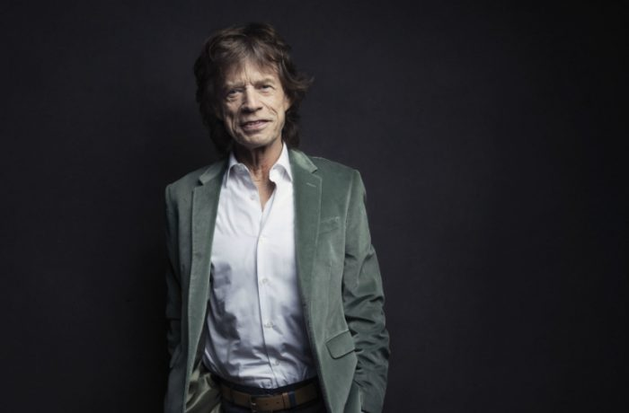 Mick Jagger gets Political on Two New Singles
