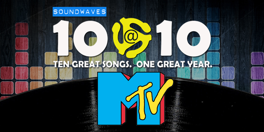 Soundwaves 10@10 #197: Top 10 Tuesday