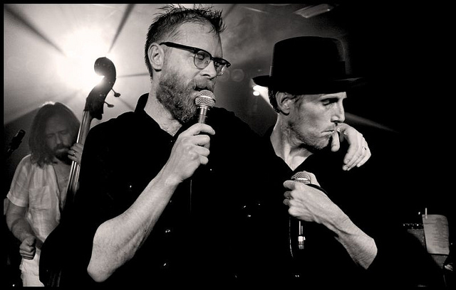 Twirl Radio #787: Slim Cessna & The Great Sadness
