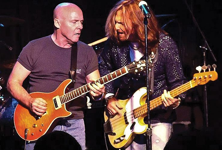 Ronnie Montrose's epic 10×10 project to be released September 23rd
