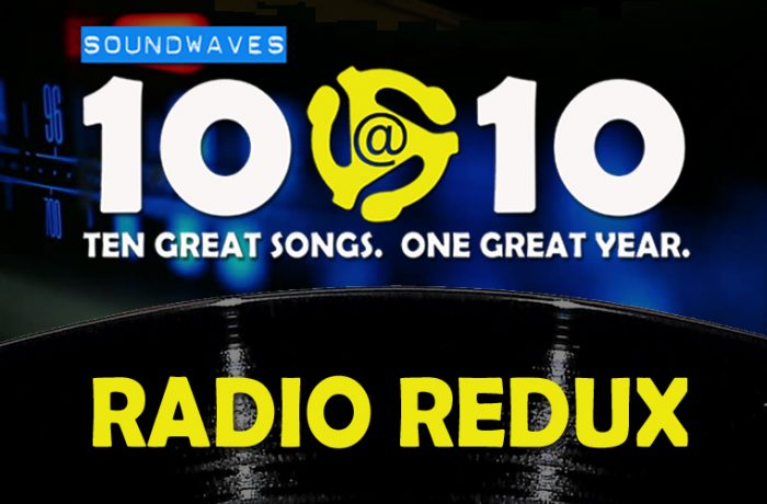 Soundwaves 10@10 #212: Radio Redux