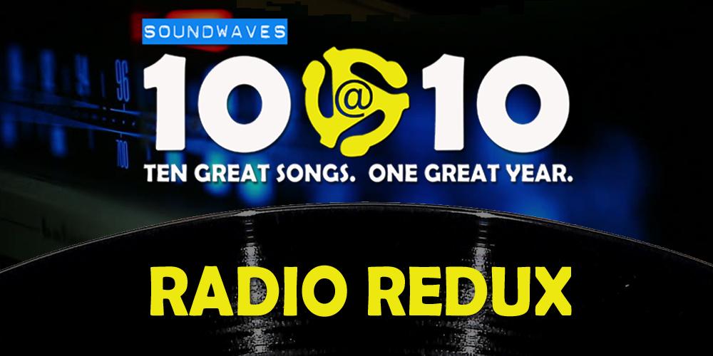 Soundwaves 10@10 #212: Radio Redux