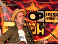 Renee & Irish Greg's Pop UP! Episode 23: 1st Anniversary Party w/ Chuck Prophet & Francesca Lee