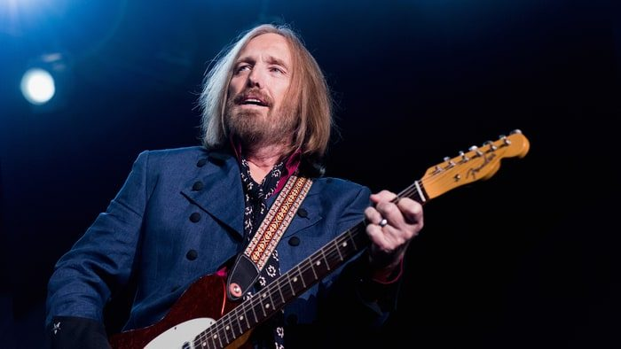 Music legend Tom Petty dies at 66