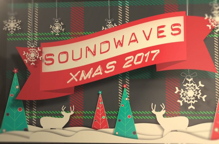 Soundwaves Xmas 2017: Watch the Show