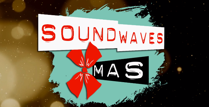 Soundwaves Xmas – The 2017 Motion Poster