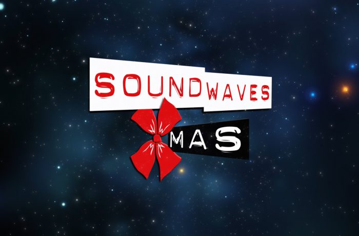 Announcing: Soundwaves Xmas 2017