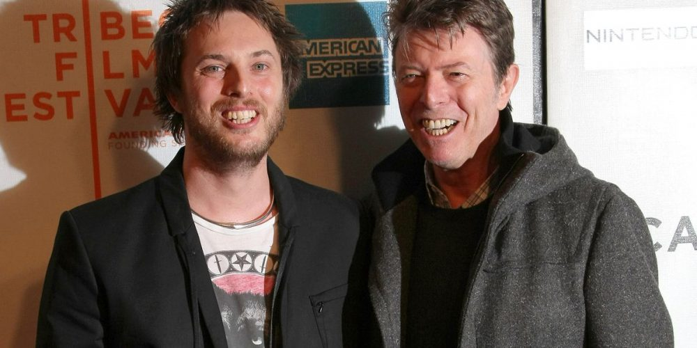 David Bowie Book Club launched by his Son