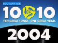 Soundwaves 10@10 #298 – 2004