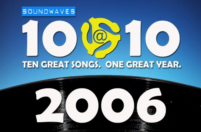 Soundwaves 10@10 #290 – 2006