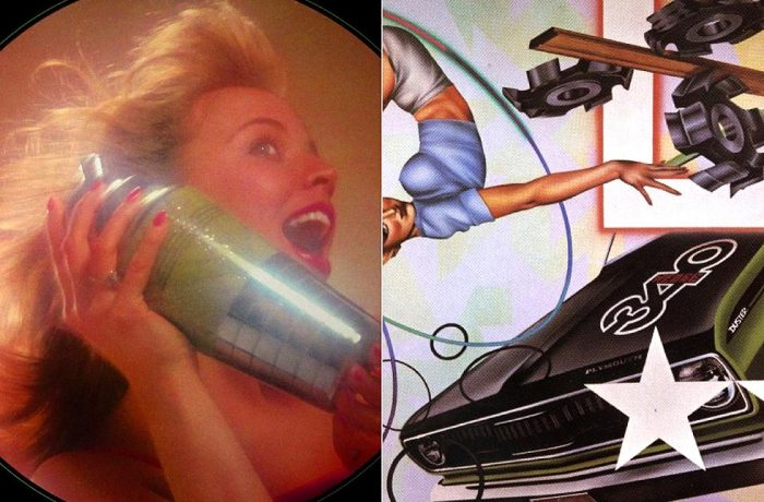 The Cars' Shake It Up and Heartbeat City return with Expanded Editions