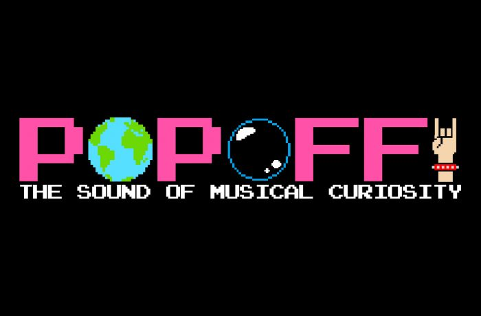 PopOff #8 – The Sound Of Rock Around The World