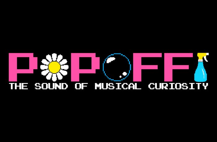 PopOff #7 – The Sound Of Spring Cleaning