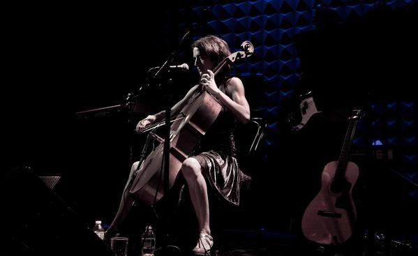 Twirl Radio #821 – Serena Jost