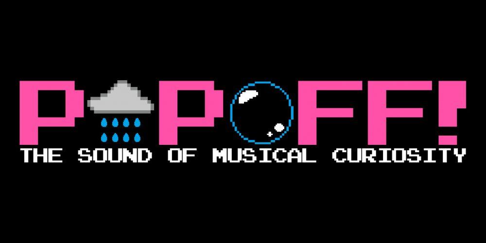 PopOff #9 – The Sound Of Rain