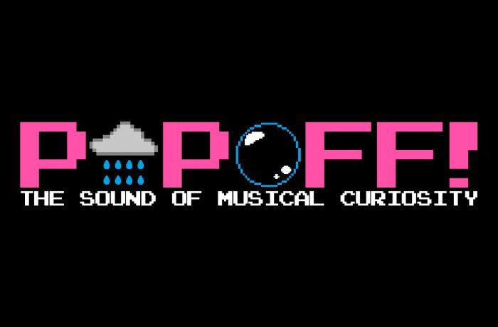 PopOff #9 – The Sound Of Rain