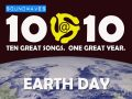 Soundwaves 10@10 #326 – Earth Day