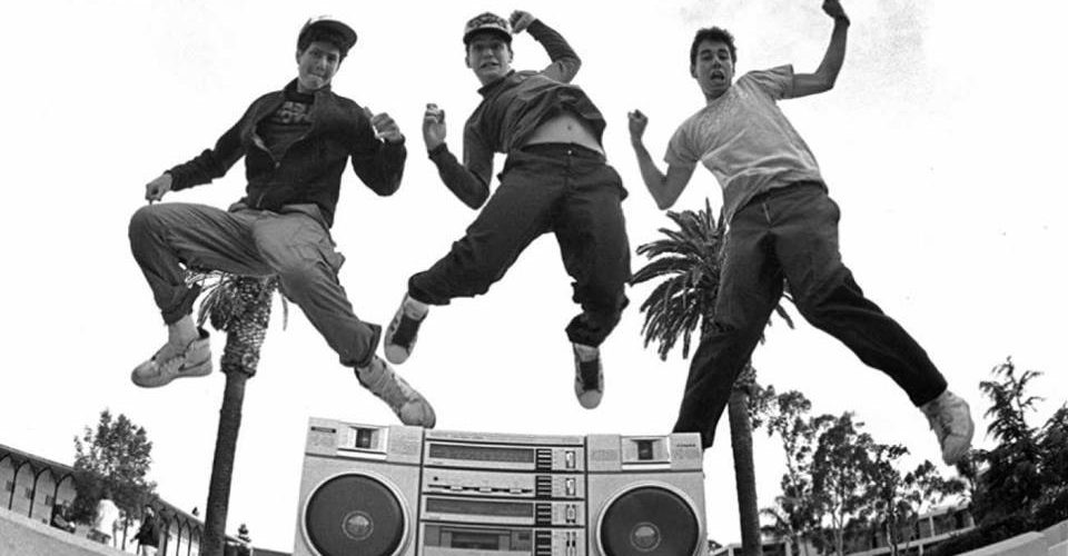 Expansive Beastie Boys Book drops October 30th