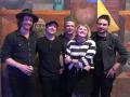 Renee & Irish Greg's Pop UP! Episode 33: The Sam Chase, David Luning, Mickelson