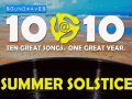 Soundwaves 10@10 #348 – Summer Solstice