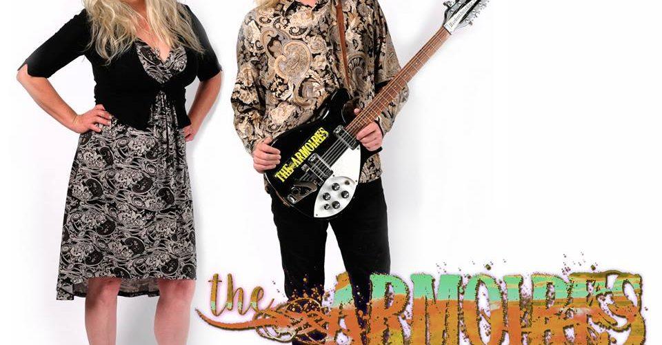 Twirl Radio #833 – Christina Bulbenko and Rex Broome of Big Stir