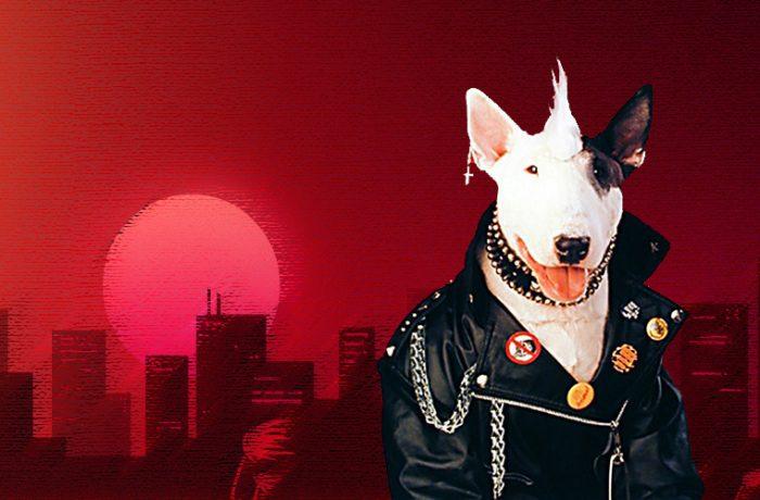 Soundwaves FM #43 – Doggy Style