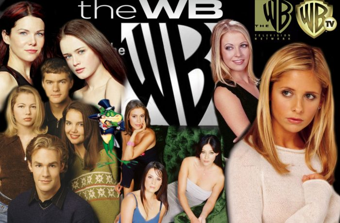 It's a 90's Thing #6: Canadian Acts & The WB
