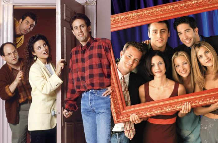 It's a 90s Thing #5 – Must See TV and Solo in the 90s