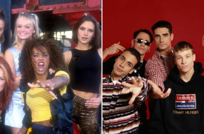 It's a 90's Thing #11 – Boy Bands and Girl Groups