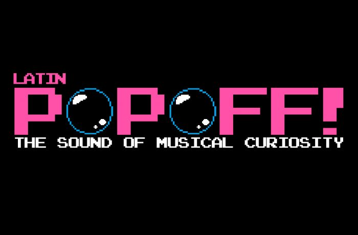 LatinPopOff! Vol. 1: Crossing Borders and Genres