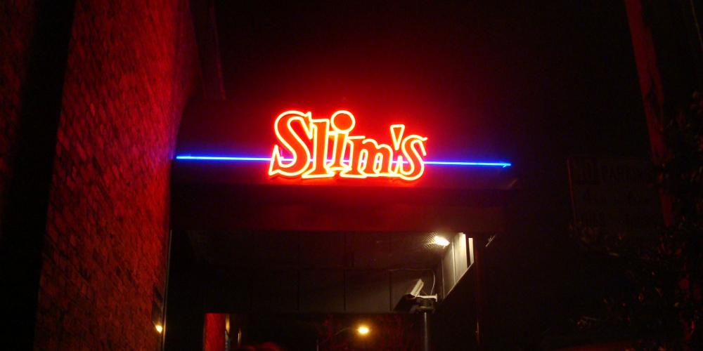 Soundwaves TV #9 – Slim's Pickings