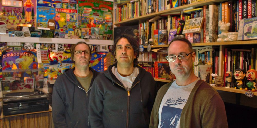 Twirl Radio #841 – Sparklejet