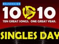 Soundwaves 10@10 #396 – Singles Day