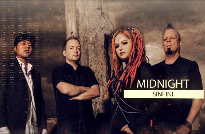 Soundwaves Xmas 2018: Midnight Sinfini